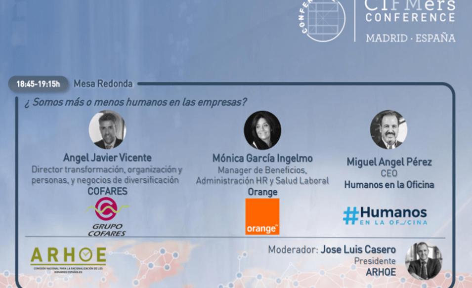 miguel angel perez laguna - keynote speaker - cifmers conference