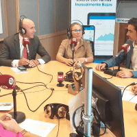 programa de radio para empresas